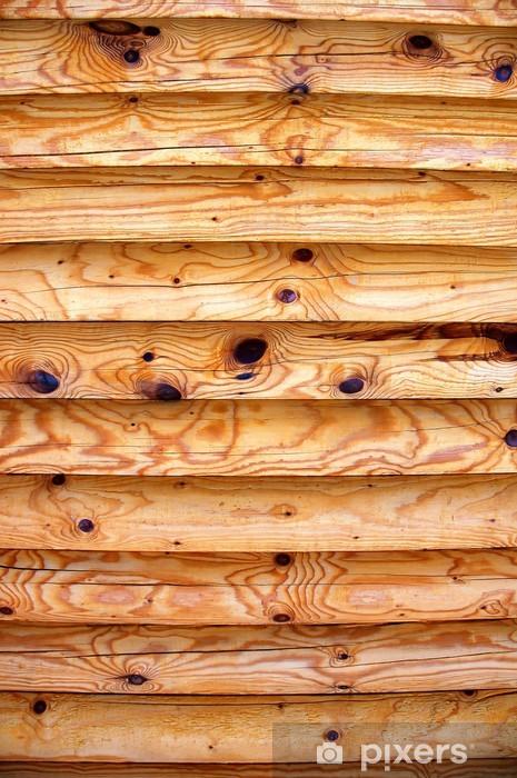 Nálepka Pixerstick Wood - Témata