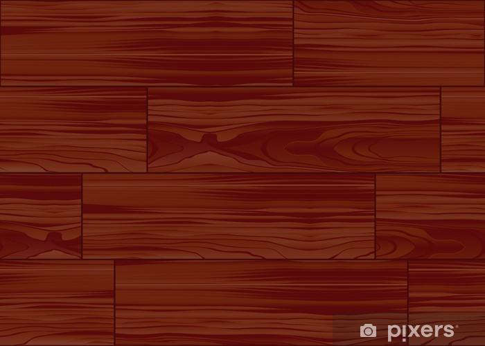 Parkettgolv : Fototapet parkettgolv mönster kakel u pixers vi lever för