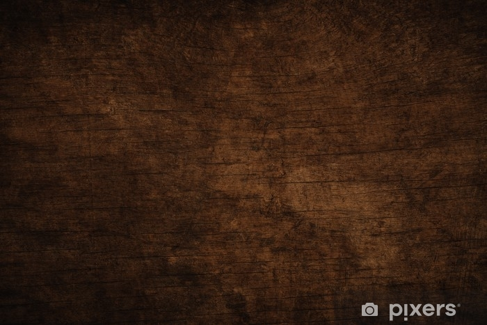 Old Grunge Dark Textured Wooden Background The Surface Of
