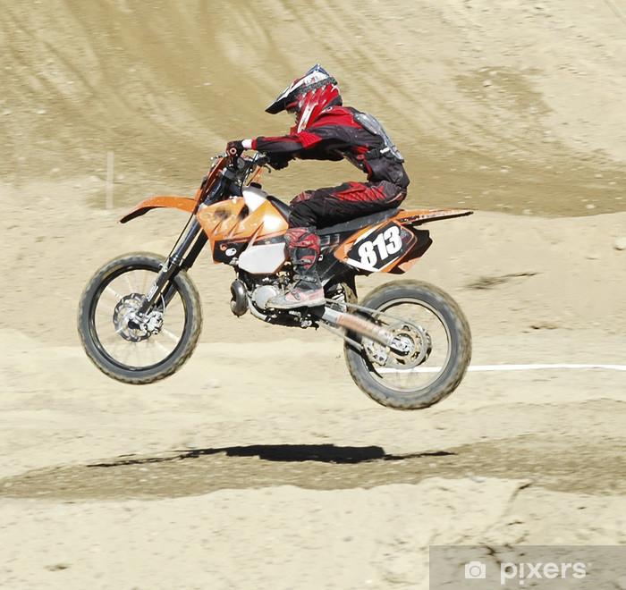 Fototapeta winylowa Racer255 - Tematy