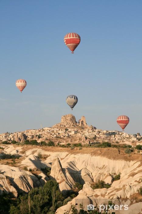 Papier peint vinyle Cappadoce - Moyen Orient