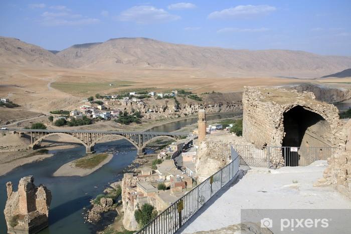 Fototapeta winylowa Hasankeyf - Bliski Wschód