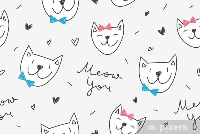 Peluche Animale Giocattoli per Bambini Cuscino a forma di gatto lungo LICHENGTAI Addormentato Gatto Abbraccio Cuscino Carino Peluche Gatto Bambola Morbido Imbottita Gattino Cuscino