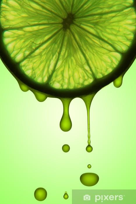 lemon juice Pixerstick Sticker - iStaging