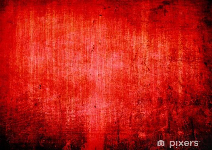 Carta Da Parati Grunge Sfondo Rosso Astratto Pixers Viviamo Per