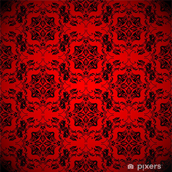 Vinilo Pixerstick Fondo De Pantalla De Color Rojo Sangre