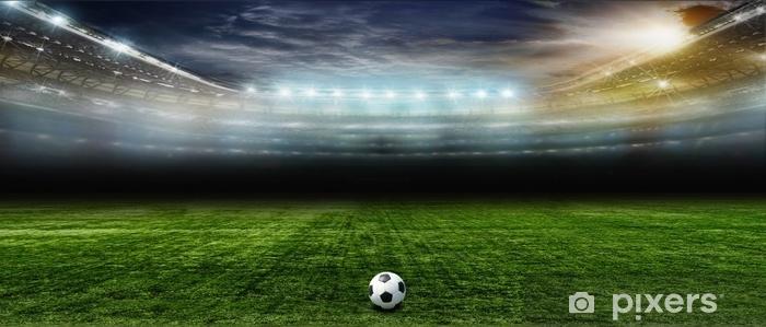 Fototapeta samoprzylepna Piłka nożna bal.football .. - Sport