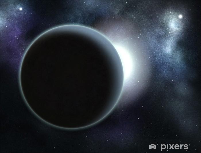 Fototapeta winylowa Kosmos - Przeznaczenia