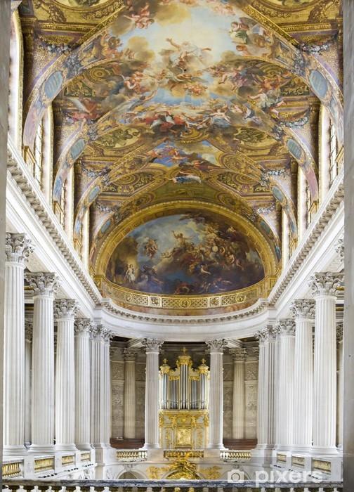 Papier peint vinyle Versailles, France - Thèmes