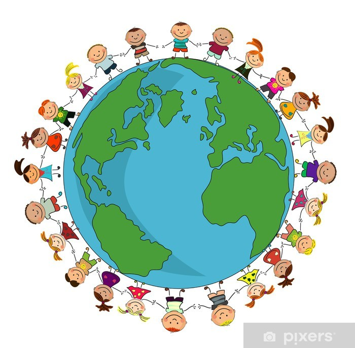 Image result for kids around the world