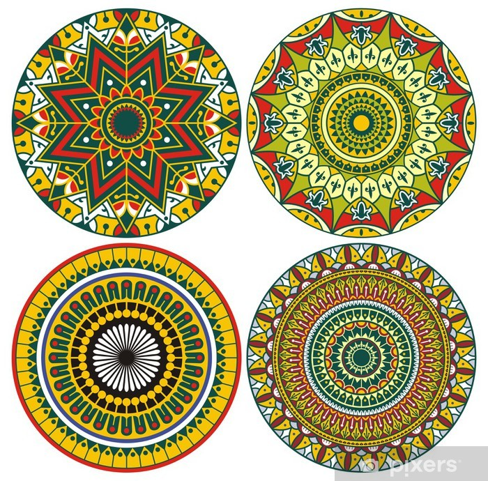 Ornament Muster Ornament Skizze Tatowierung 0