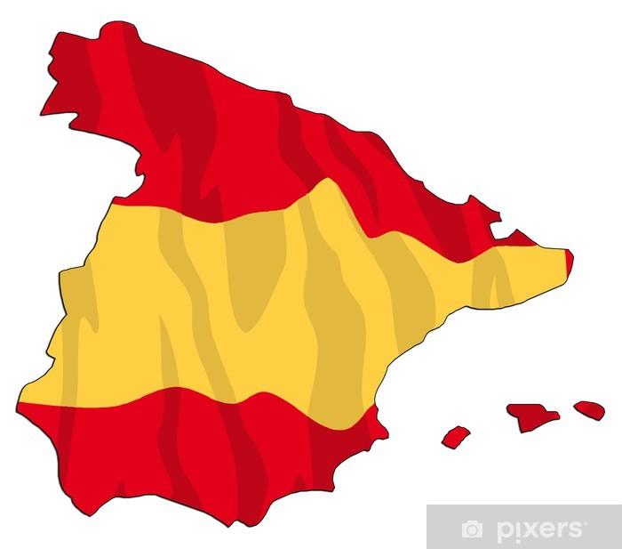 Cartina Spagna Orientale.Carta Da Parati Cartina Spagna Pixers Viviamo Per Il Cambiamento