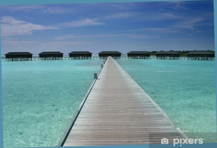 Fotomural Islas Maldivas Pixers Vivimos Para Cambiar