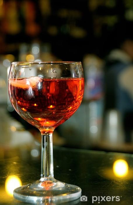 Fototapeta winylowa Spritz - Alkohol