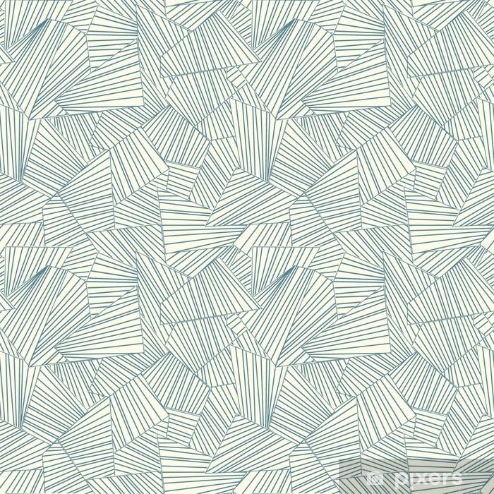 Pixerstick-klistremerke Gitter mønster -
