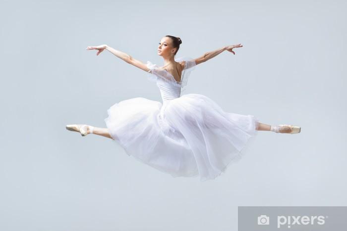 Adesivo Pixerstick The dancer - Temi