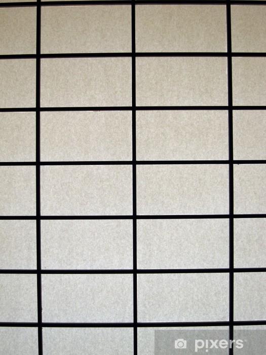 Pixerstick Sticker 20100601_ Japans huis - Huis en Tuin