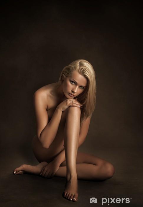 Porr med mogen kvinna