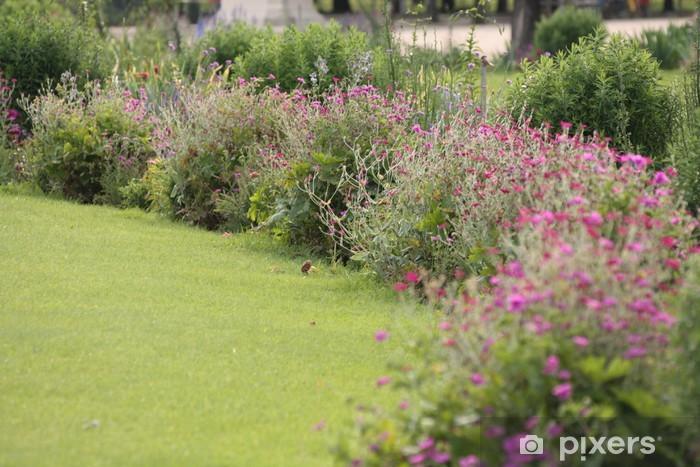 Jardin Anglais A Paris Table Desk Veneer Pixers We Live To