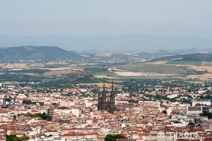 Papier peint Clermont Ferrand, Auvergne • Pixers®   Nous vivons