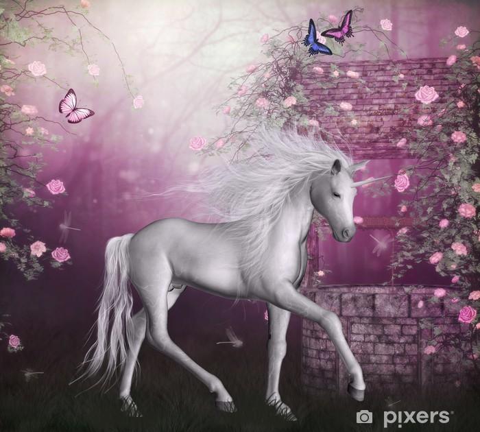 Plakat Last Unicorn - Tematy