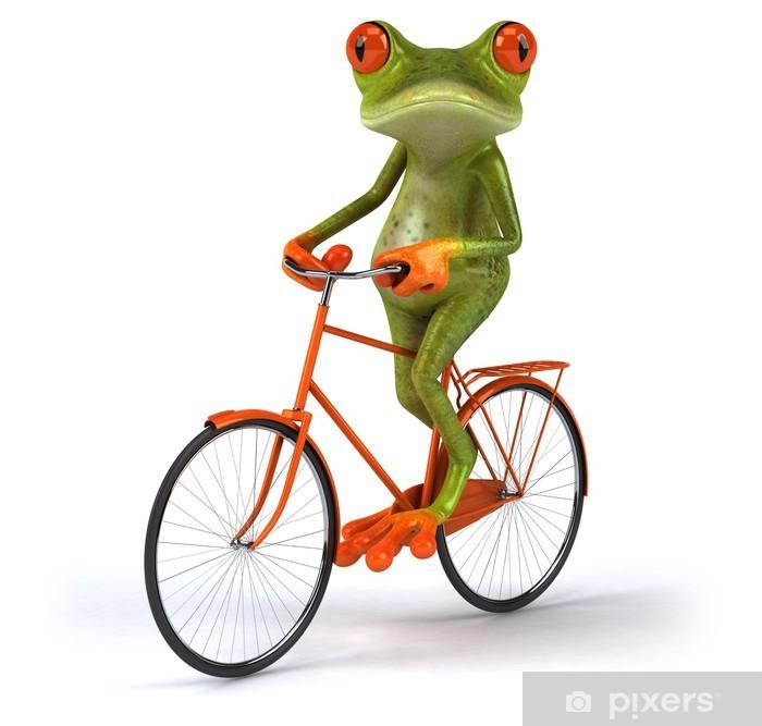 """Résultat de recherche d'images pour """"grenouille vélo"""""""