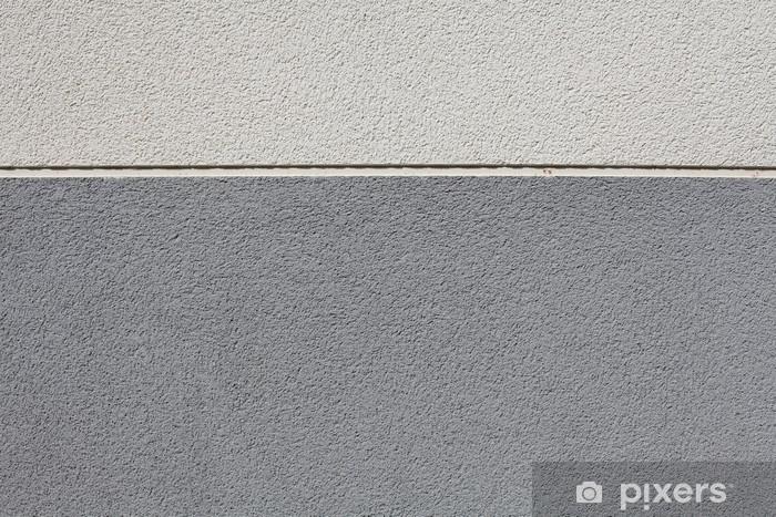 Papier peint vinyle El gris muro - Monuments