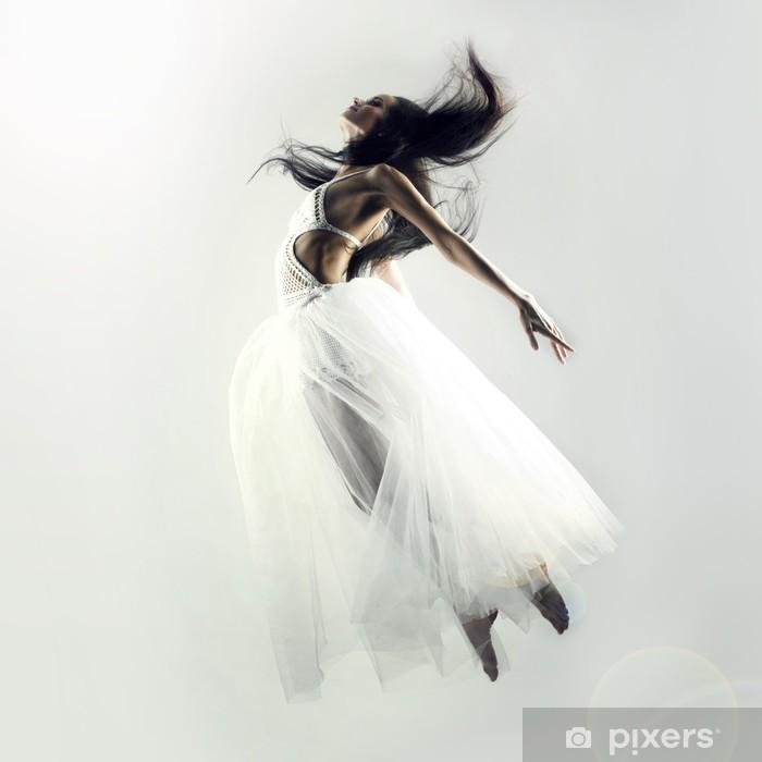 Sticker Pixerstick Fille fée volante - Beauté et soins du corps