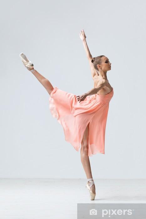 Pixerstick Dekor Dansaren - Teman