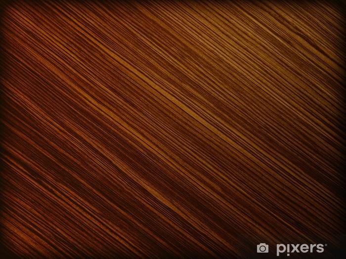Naklejka Pixerstick Wzór podłogi z drewna - Tematy