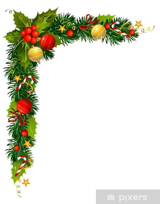 Agrifoglio Immagini Natalizie.Carta Da Parati Natale Agrifoglio Ramo Nell Angolo In Pixers Viviamo Per Il Cambiamento