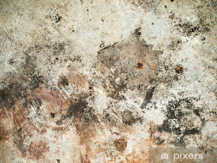 Carta Da Parati Su Muro Ruvido.Carta Da Parati In Vinile Ruvido Vecchia Parete Marrone