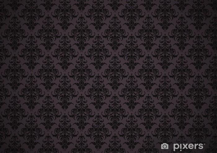 Vinylová fototapeta Květinové tapety - Vinylová fototapeta