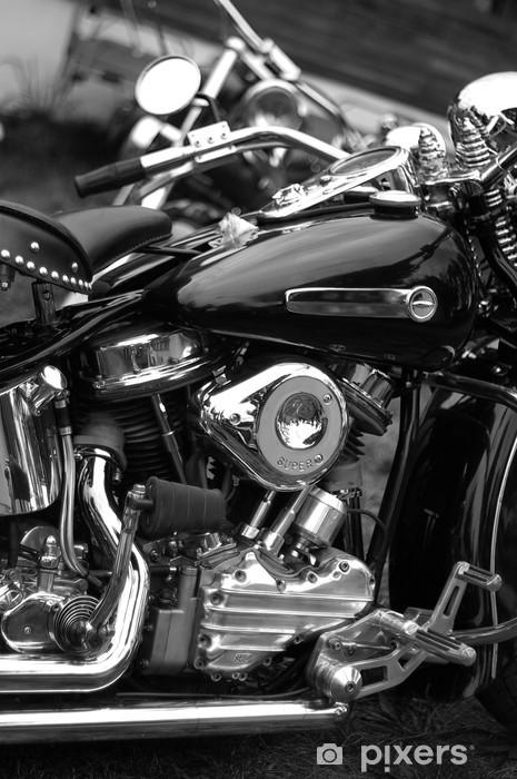 Nálepka Pixerstick Harley davidsonä - Témata