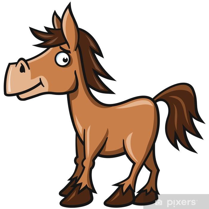 Fototapete Pferd • Pixers® - Wir leben, um zu verändern