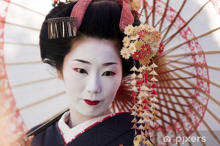 Naklejka Pixerstick Japonia - Azja