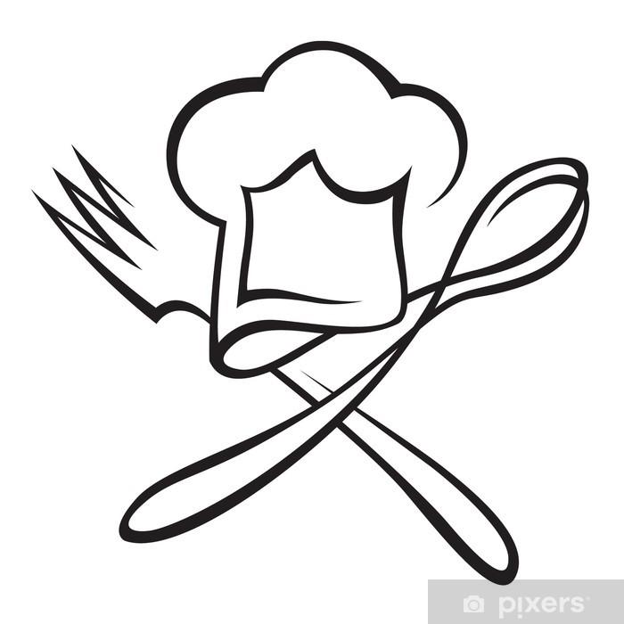 Risultati immagini per cappello da cuoco stilizzato | Cappelli da cuoco,  Cappelli, Immagini
