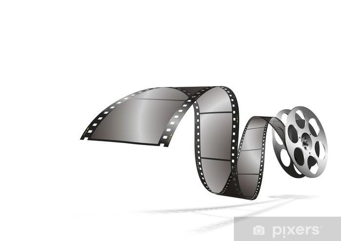 Vinylová fototapeta Pellicule_6 - Vinylová fototapeta