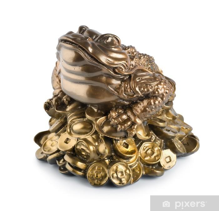 Poster Tirelire grenouille - Autres objets