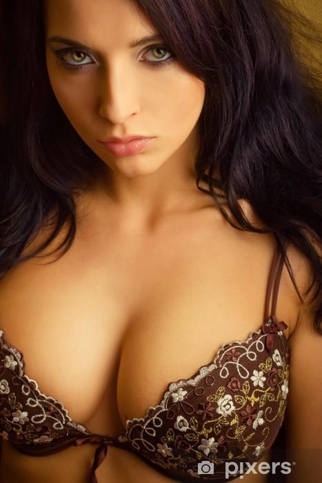 Sexi girl breast