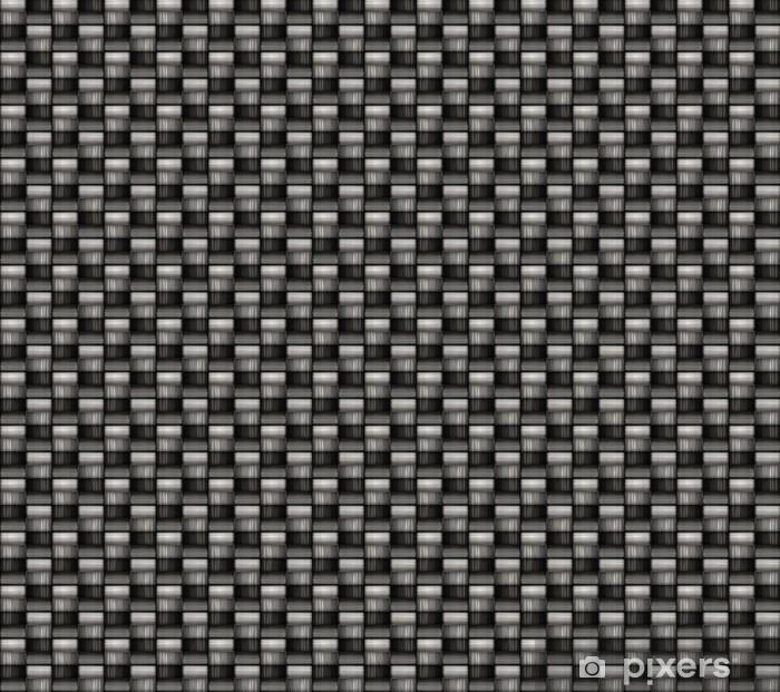 Papier Peint Fond De Fibre De Carbone Texture Noire Pixers