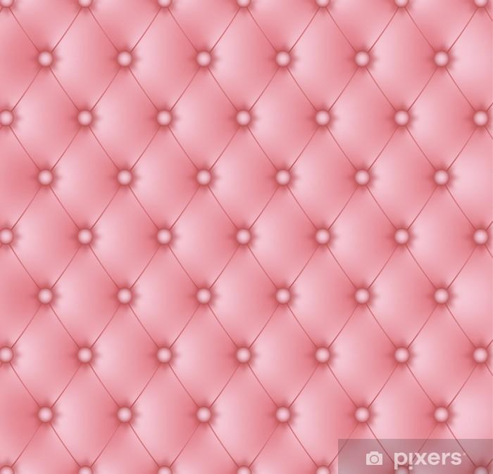 Pixerstick Sticker Gewatteerde roze rozen knoppen-1 - Stijlen