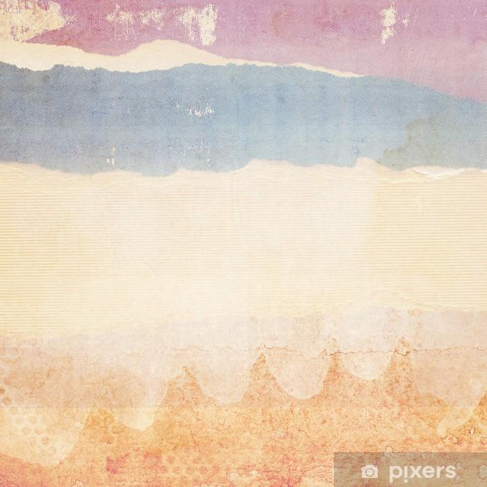 Vinyl Fotobehang Background - Stijlen