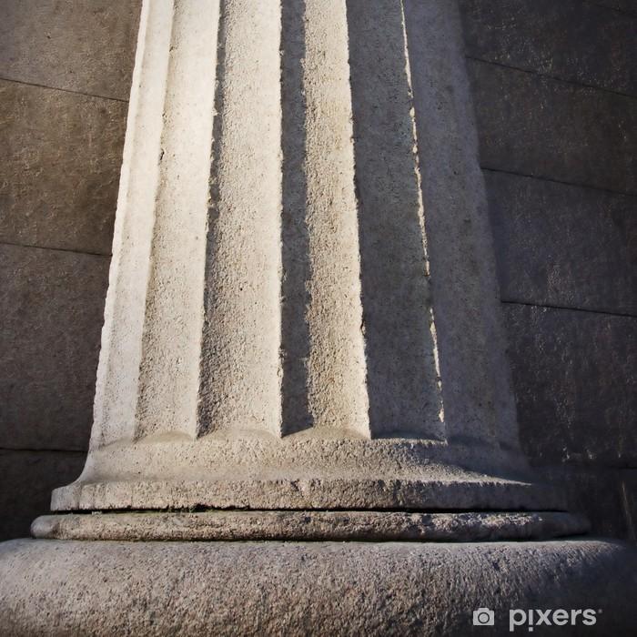 Papier peint vinyle Colonna - Monuments