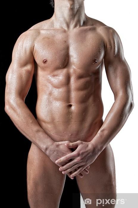 Svart naken bilder