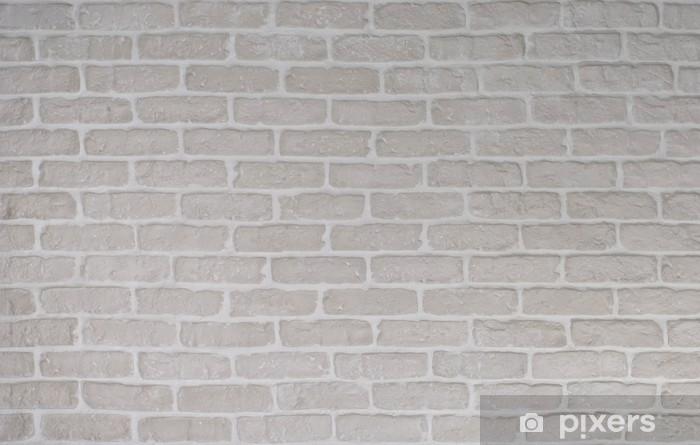 Papier peint Mur gris
