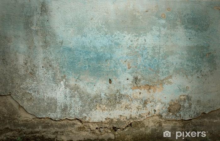 Fototapeta winylowa Stary mur - Tematy