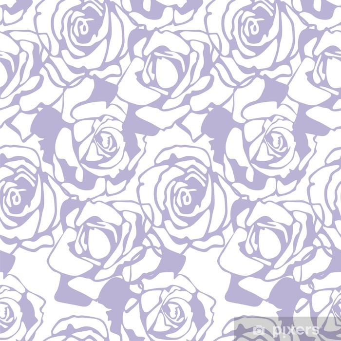 Plakat Kwiatów wektora tekstury - Świętowanie