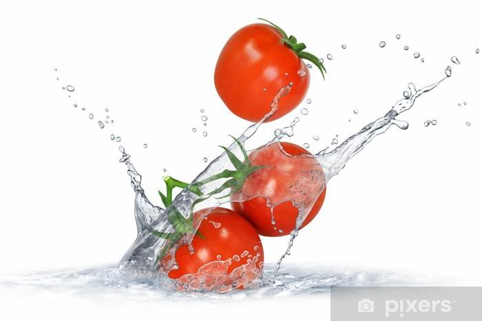 Gemüse 112 Pixerstick Sticker - Wall decals
