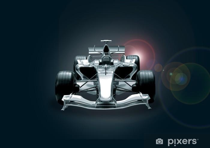 Zasłona prysznicowa Formula 1 bolid - Tematy